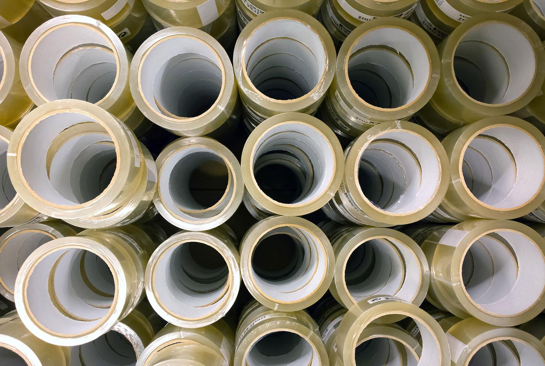 adhesive tapes in dubai