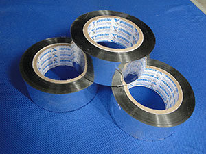 Polyester & Metallized Polyester Tape