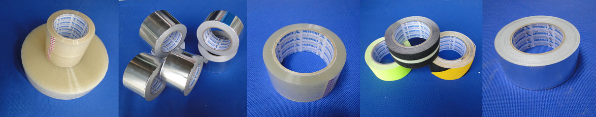 adhesive tape manufacturers in uae
