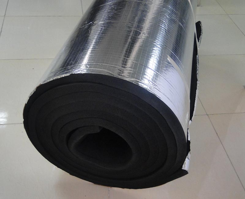 Sheets Amp Rolls Rubber Insulation Materials Suppliers In Uae