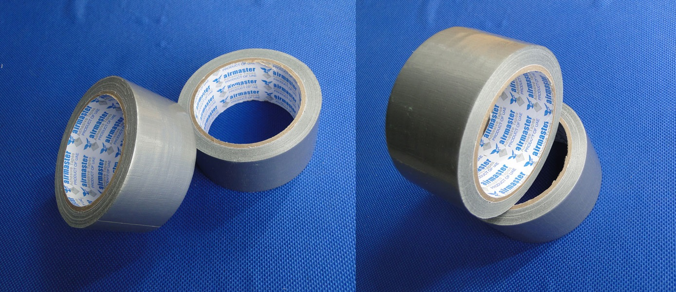 History And Uses Of Duct Tapes Advance Packaging